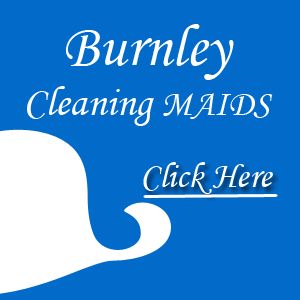 burnley cleaning maids
