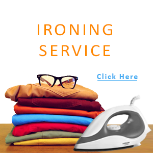 Clitheroe ironing service