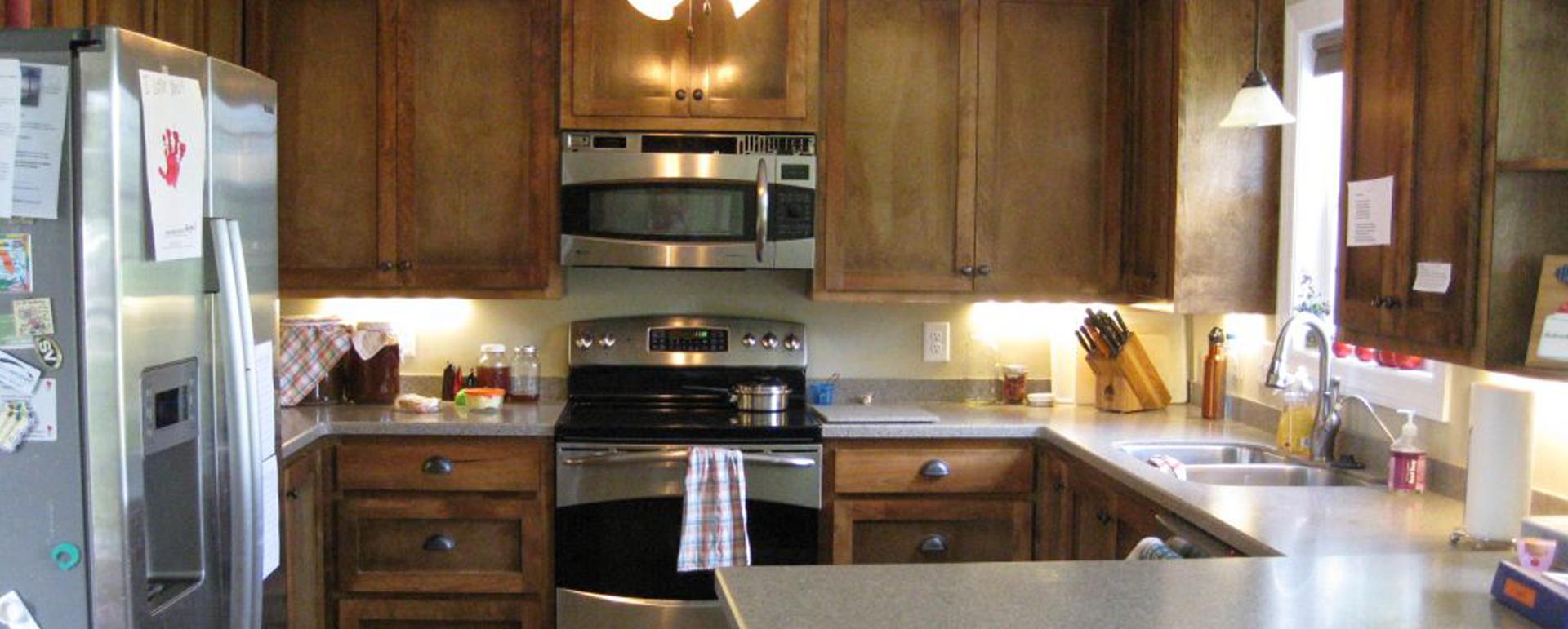 house deep clean clitheroe